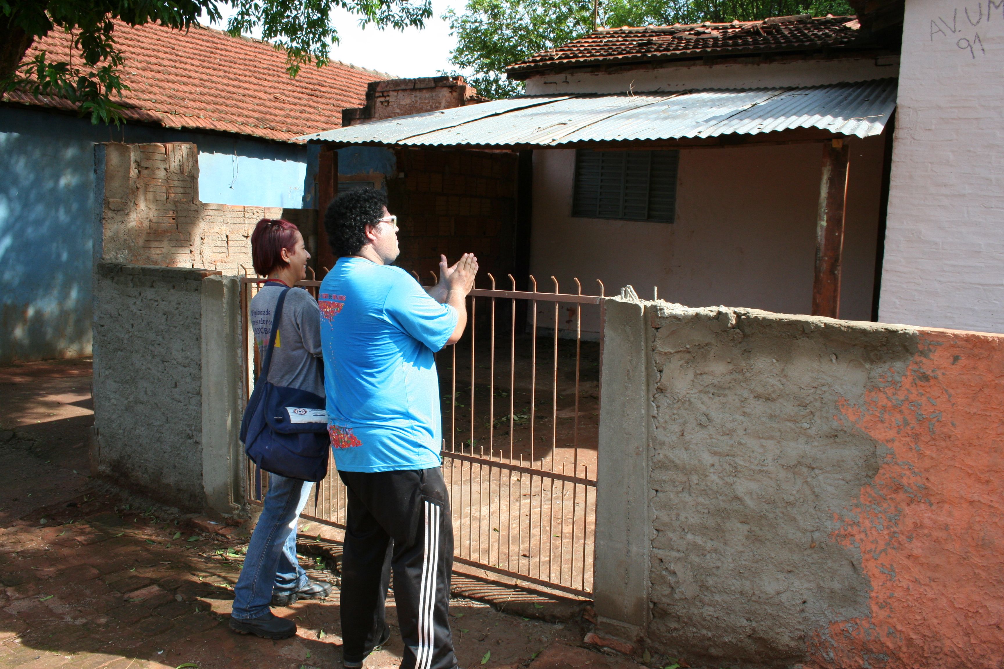 Photo of Atuação dos agentes de endemias é fundamental para o combate ao Aedes