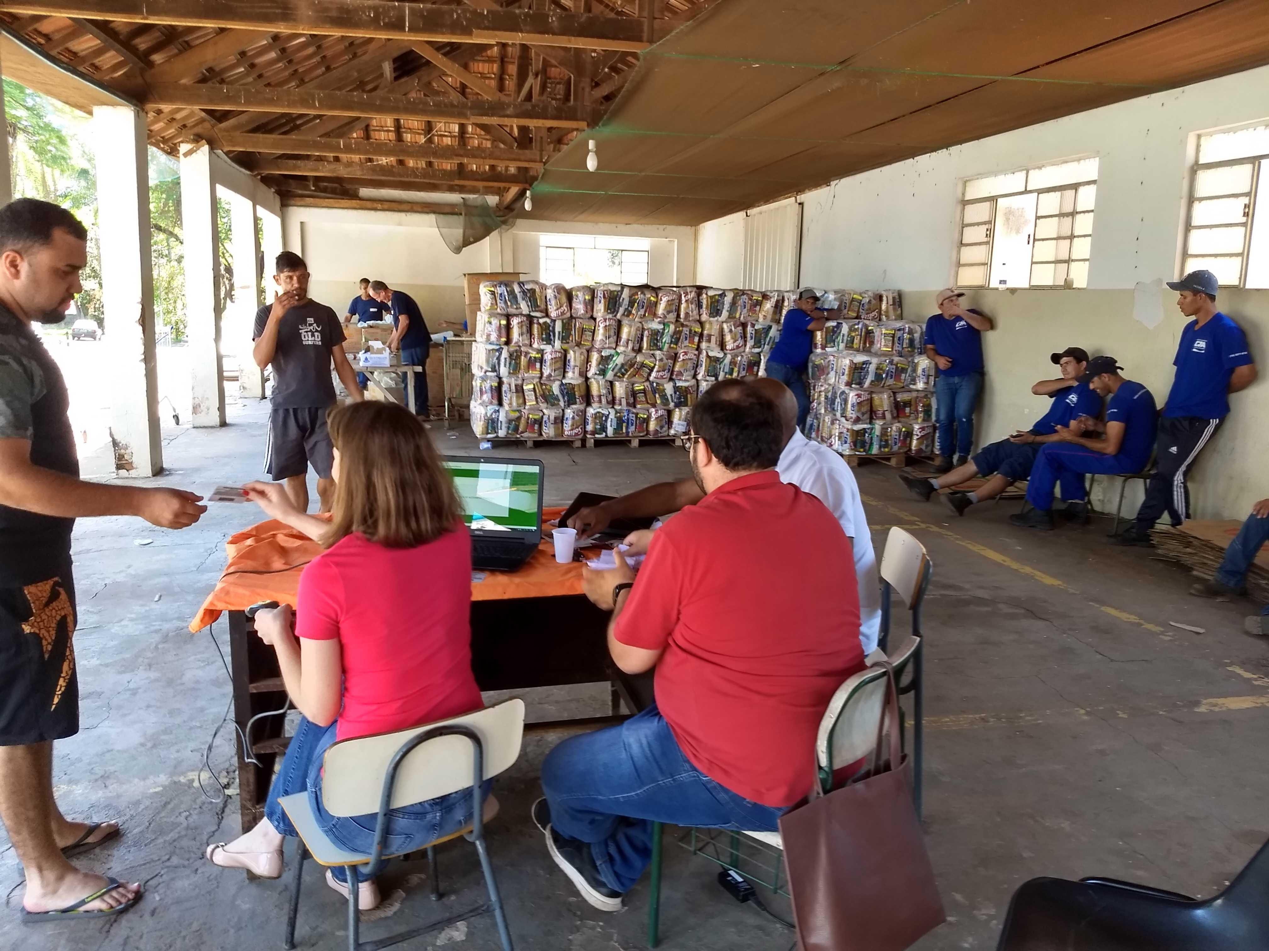 Photo of Você sabe quanto custa uma cesta básica para a Prefeitura e Câmara de Jaboticabal?