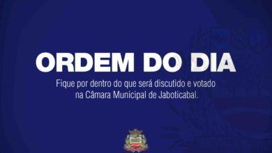 Photo of Câmara de Jaboticabal vota 12 projetos na próxima segunda-feira (17/02)