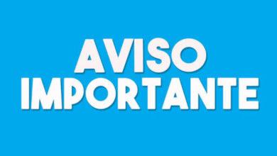 Photo of Inscrição para processo seletivo de Agente Comunitário de Saúde termina nesta segunda-feira (20)