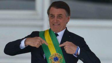 Photo of Comentário de Bolsonaro contra jornalista provoca critica de OAB e associações de imprensa