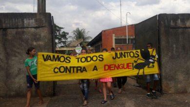 Photo of Jaboticabal terá passeata contra a dengue neste sábado (16)