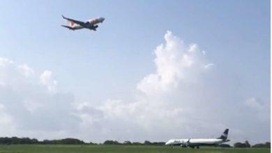 Photo of Avião arremete para evitar colisão em Fernando de Noronha