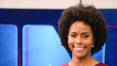 Photo of Maju Coutinho será a primeira mulher negra a comandar o 'JN'