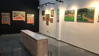 Photo of Artista de Jaboticabal percorre oito cidades em mostra Naïf