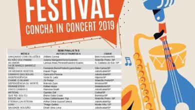 Photo of Unimed apoia o Festival Concha in Concert
