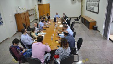 Photo of Saúde discute ações contra a dengue durante o outono e inverno