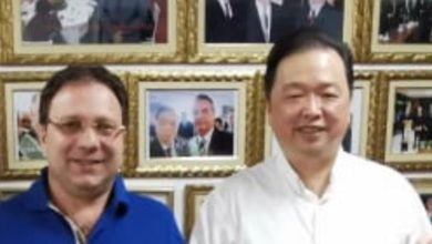 Photo of Jaboticabalense é vice-presidente da Câmara Brasil-China