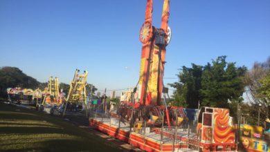 Photo of Parque de diversões: ingressos antecipados podem ser adquiridos até sexta-feira (12)