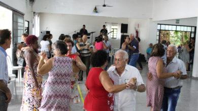 Photo of Atividades do Centro de Convivência do Idoso voltam na segunda-feira (5)