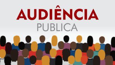 Photo of Secretaria da Fazenda convida para audiência pública do 3º quadrimestre de 2019