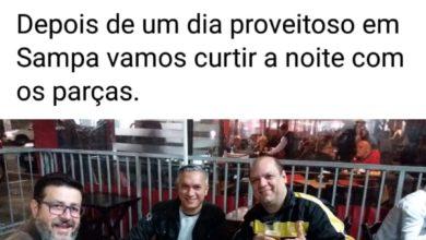 Photo of Depois do expediente, diz presidente do legislativo jaboticabalense