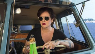 Photo of Escritora, atriz e roteirista Fernanda Young morre aos 49 anos