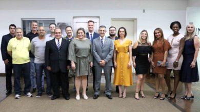 Photo of Profissionais de Educação Física têm noite de reconhecimento em sessão solene