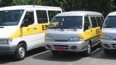 Photo of Proprietários de vans escolares devem agendar vistoria no Detran