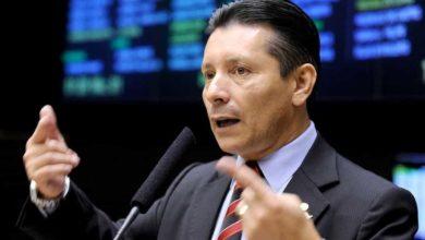 Photo of Deputado capixaba usa tribuna para 'encomendar' crime