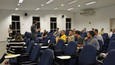 Photo of Empresários participam de workshop sobre programa de incubação