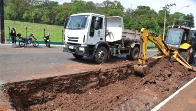 Photo of Prefeitura divulga pontos beneficiados pela operação Tapa Buraco – 17 de Outubro