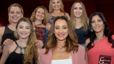 Photo of Outubro Rosa: na luta contra o câncer de mama, cantoras emocionam público