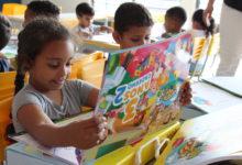 Photo of Inscrição para a educação infantil será de 21 a 23 de outubro