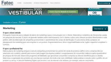 Photo of Fatec: Jaboticabal ganha 1º curso superior gratuito em marketing do interior