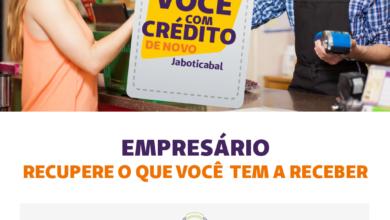 Photo of Feirão Você com Crédito de Novo é oportunidade para consumidor jaboticabalense renegociar dívidas e limpar o nome