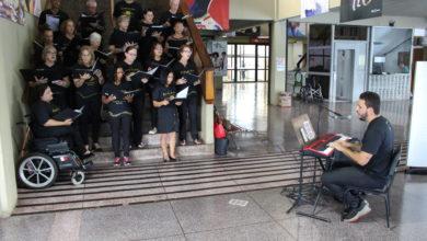 Photo of Semana da Música e Arte segue até o dia 13 de dezembro