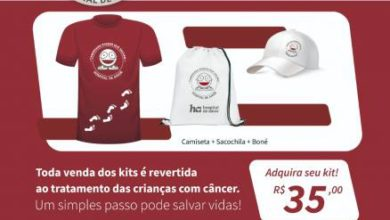Photo of Caminhada Passos que Salvam: aproveite os últimos dias para aquisição dos kits