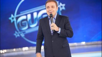 """Photo of """"Gugu Liberato morre aos 60 anos após acidente doméstico"""