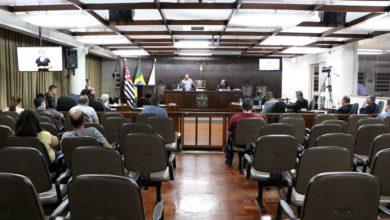 Photo of Plenário mantém veto parcial do Executivo ao PL que determina a publicação eletrônica de relatórios de viagens do Governo Municipal