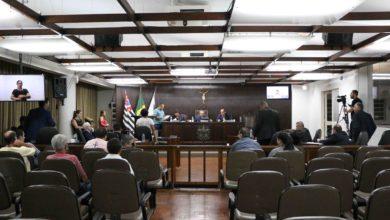 Photo of Tarifa Zero, FMTU e outros dois projetos são aprovados; um tem pedido de vista na Câmara de Jaboticabal