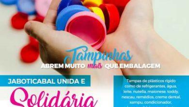 Photo of Fundo Social continua coleta de tampinhas e lacres para o Hospital de Amor de Barretos