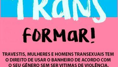 Photo of Roda de conversa marca o dia nacional da visibilidade trans