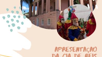 Photo of Folia de Reis se apresenta no Museu Histórico de Jaboticabal nesta quarta-feira (08)