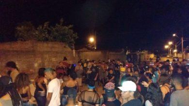 """Photo of Sarau """"Batalha Ponto P"""" agita Parque 1º de Maio"""