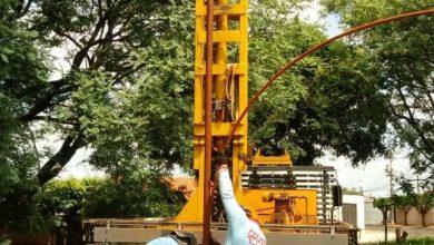 Photo of SAAEJ realiza manutenção de poços artesianos