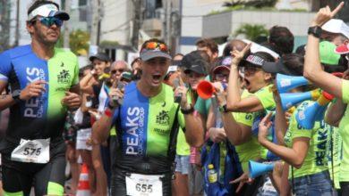 Photo of Razões pelas quais os triatletas se machucam