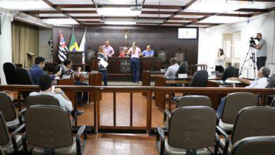 Photo of Sessão extraordinária: Votação de projetos do Executivo é adiada por falta de quórum