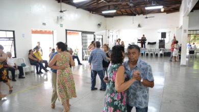 Photo of Baile marca reinício das atividades da Terceira Idade em Jaboticabal