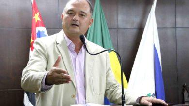 Photo of Prefeito de Jaboticabal esclarece em vídeo caso da estrada de Jaboticabal/Luzitânia