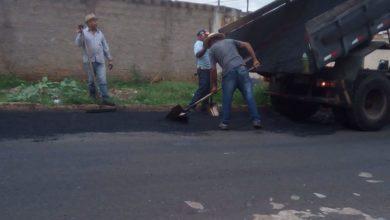 Photo of Prefeitura divulga pontos beneficiados pela operação Tapa Buraco –21de fevereirode 2020