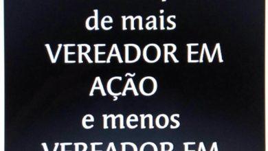 """Photo of Programa """"Vereador em Ação"""" que vai ao ar pela rádio 101 FM de Jaboticabal custa mais de R$ 8 mil/mês"""