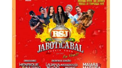Photo of COMUNICADO da Organização do Rodeio Show Jaboticabal