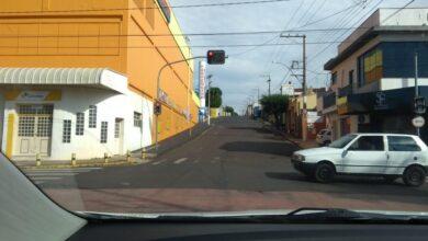 Photo of Comércio fechado em Jaboticabal