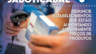 Photo of População pode denunciar preços abusivos ao PROCON