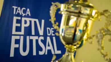 Photo of Taça EPTV de Futsal: Jaboticabal estreia contra Santa Cruz da Esperança