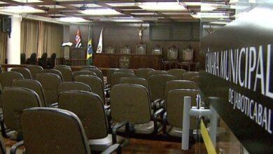 Photo of Câmara de Jaboticabal antecipa horário da sessão ordinária em atenção ao Plano São Paulo