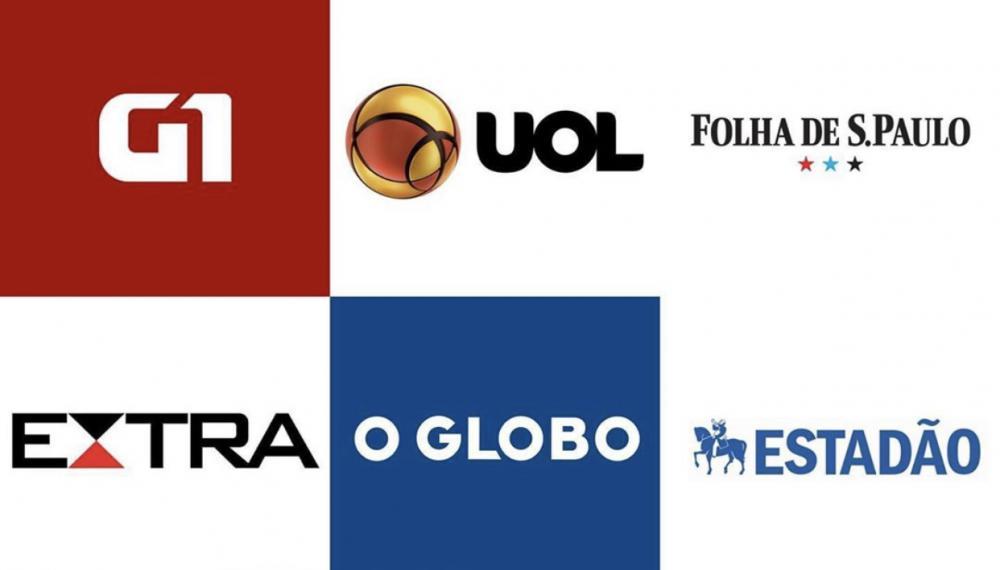 Maiores veículos de comunicação do país formam parceria e ...