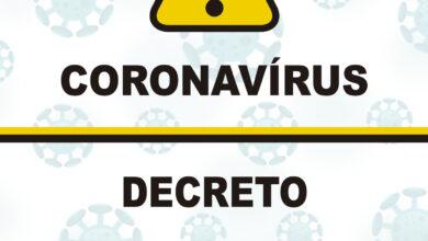 Photo of Novo Decreto endurece normas para tentar conter o avanço do Coronavírus em Jaboticabal