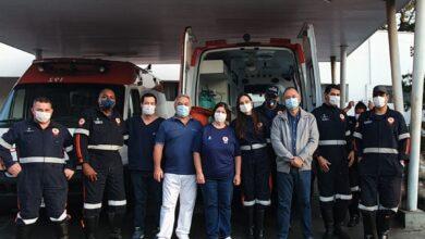 Photo of Jaboticabal ganha ambulância UTI